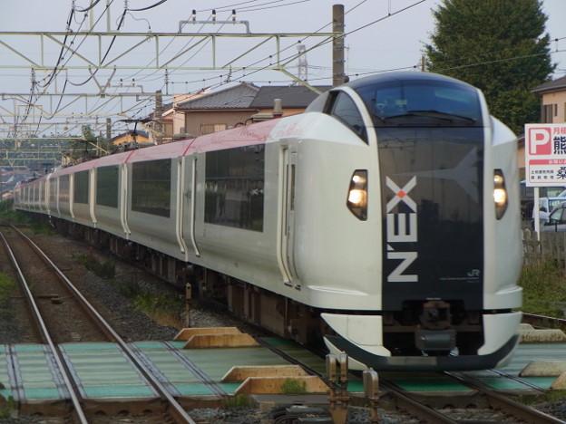 総武本線 特急成田エクスプレス新宿行 RIMG4051