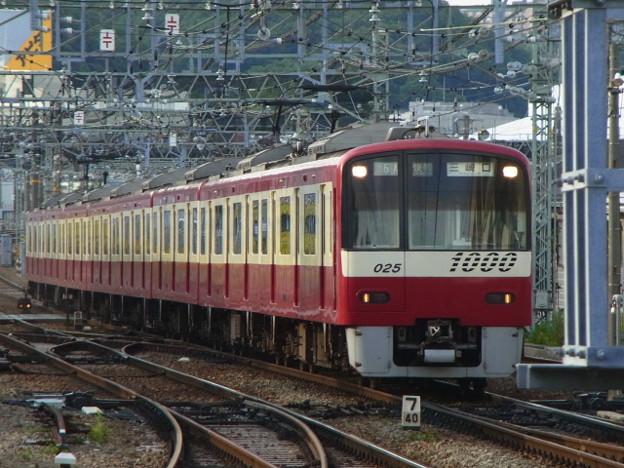 京急本線 快特三崎口行 RIMG5090