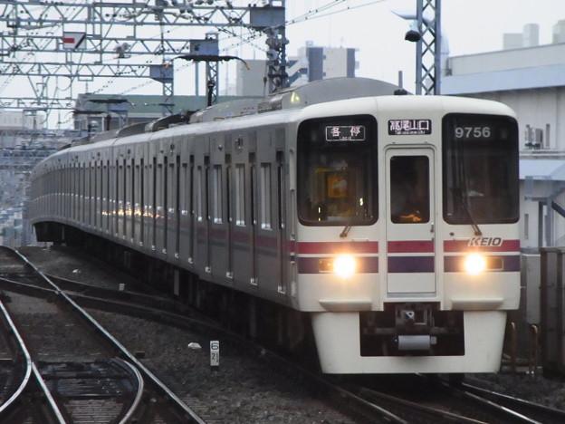 京王線 普通高尾山口行 RIMG5211