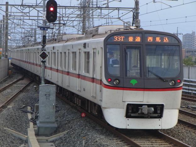 Photos: 北総線 普通西馬込行 RIMG5223