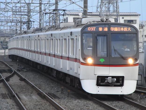 Photos: 北総線 普通印旛日本医大行 RIMG5225
