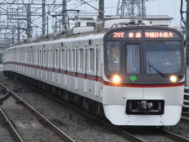 北総線 普通印旛日本医大行 RIMG5230