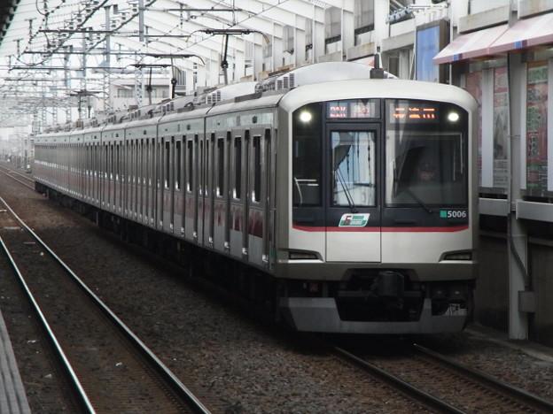 東武伊勢崎線 急行長津田行 RIMG5250
