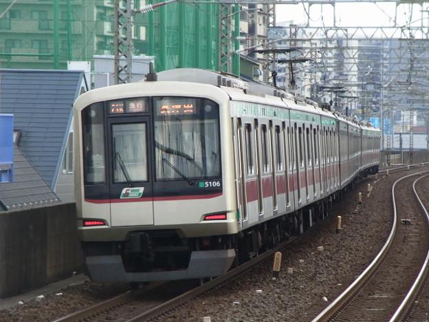東武伊勢崎線 急行長津田行 RIMG5251