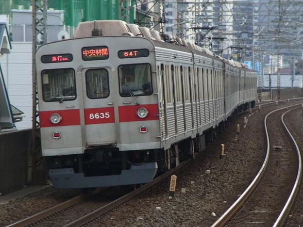 東武伊勢崎線 急行中央林間行 RIMG5254