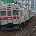 Photos: 東武伊勢崎線 急行中央林間行 RIMG5254