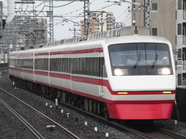 東武伊勢崎線 特急りょうもう赤城行 RIMG5263