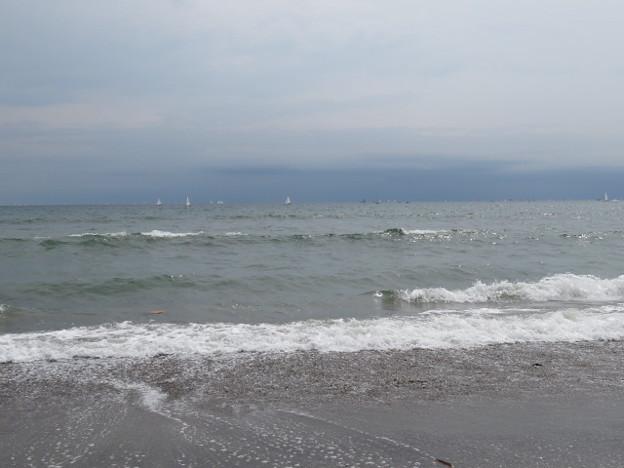 七里ヶ浜 海その858 IMG_3249