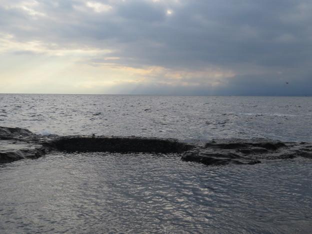 Photos: 江の島 海その865 IMG_3523