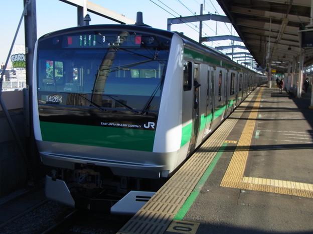 埼京線 普通大宮行 RIMG5275