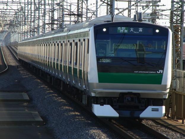 埼京線 普通大宮行 RIMG5279