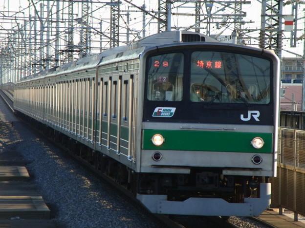 埼京線 普通大宮行 RIMG5286