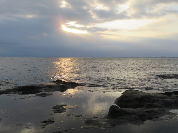 Photos: 江の島 海その870 IMG_3610
