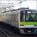 Photos: 都営新宿線 普通新宿行 RIMG5301