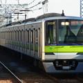 Photos: 都営新宿線 普通笹塚行 RIMG5303
