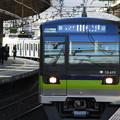 Photos: 都営新宿線 普通本八幡行 RIMG5304