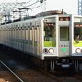 Photos: 都営新宿線 普通新宿行 RIMG5312