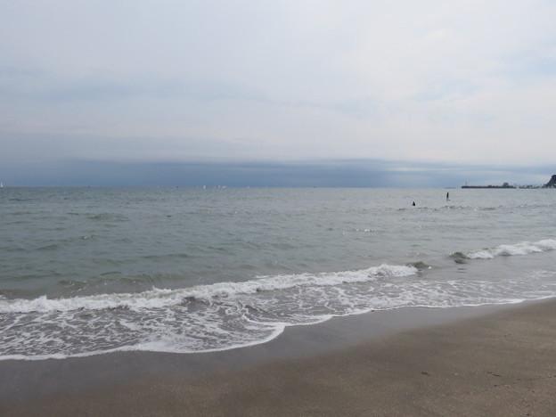 七里ヶ浜 海その883 IMG_3274