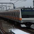Photos: 中央線 快速豊田行 RIMG5607