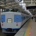 Photos: 中央線 試運転 RIMG5612