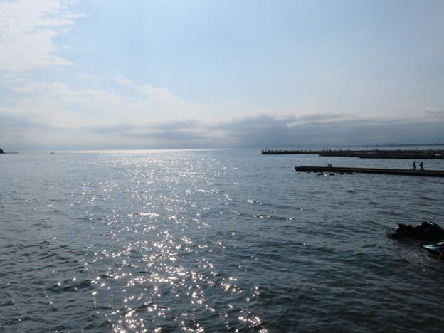 片瀬西浜海岸 海その887 IMG_3400