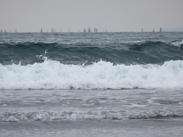 由比ヶ浜 海その892 IMG_3109