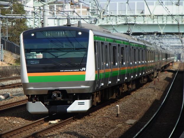 東海道本線 普通小田原行 RIMG5702