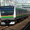 Photos: 東海道本線 普通小田原行 RIMG5702