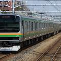 Photos: 東海道本線 普通熱海行 RIMG5705