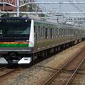 Photos: 東海道本線 普通小田原行 RIMG5713