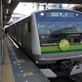 Photos: 横浜線 普通橋本行 RIMG5714