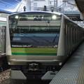 Photos: 横浜線 普通八王子行 RIMG5715