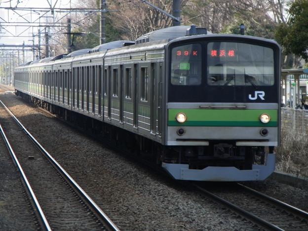 横浜線 普通東神奈川行 RIMG5723