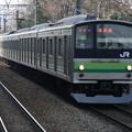 Photos: 横浜線 普通東神奈川行 RIMG5723