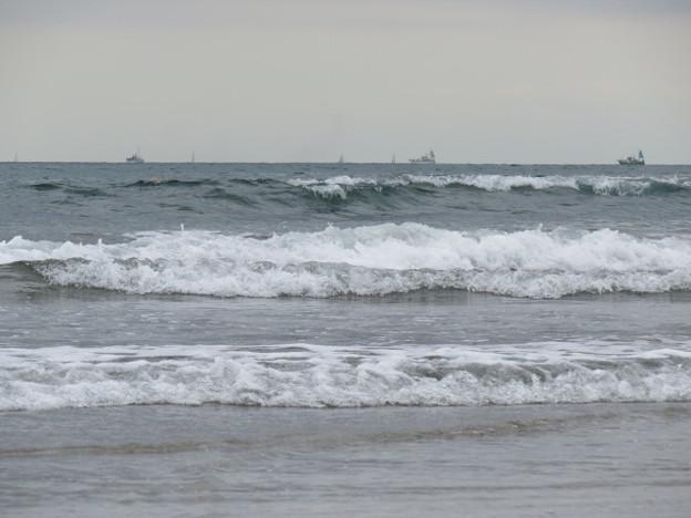 Photos: 由比ヶ浜 海その895 IMG_3128
