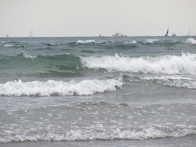 由比ヶ浜 海その896 IMG_3142
