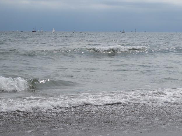 七里ヶ浜 海その899 IMG_3304