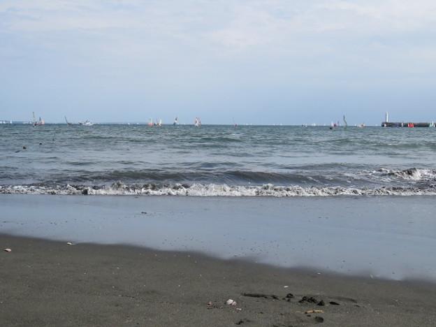 片瀬東浜海岸 海その900 IMG_3342