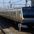 Photos: 中央線 快速高尾行 RIMG5843