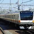 Photos: 中央線 快速高尾行 RIMG5845