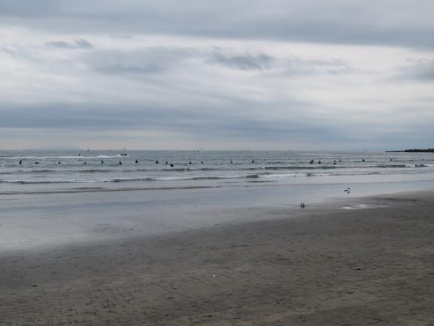 由比ヶ浜 海その910 IMG_3068