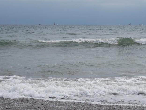 由比ヶ浜 海その915 IMG_3300
