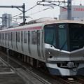 Photos: つくばエクスプレス 普通守谷行 RIMG5993