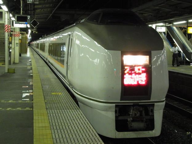 高崎線 特急スワローあかぎ前橋行 RIMG6123