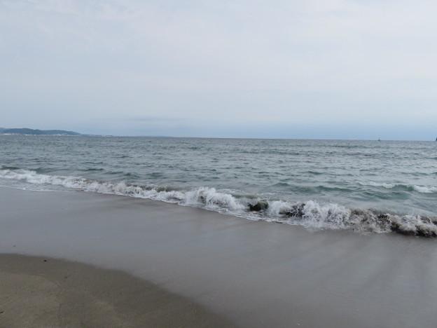 七里ヶ浜 海その916 IMG_3330