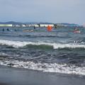 片瀬東浜海岸 海その917 IMG_3351