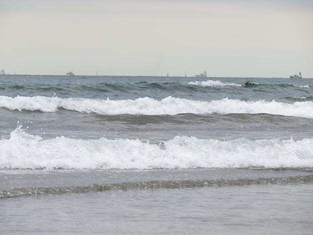 由比ヶ浜 海その920 IMG_3127