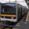 Photos: 南武線 普通川崎行 RIMG6135