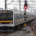 Photos: 南武線 普通立川行 RIMG6141