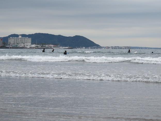 由比ヶ浜 海その928 IMG_3083